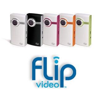 Cisco Talks Future Of Flip, Pisses Off  Facebook Fans