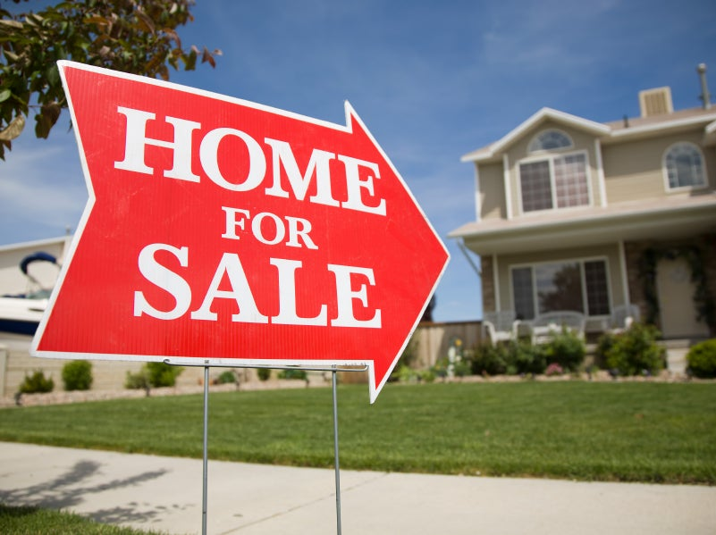 Homes For Sale in Burnt Hills NY Sign