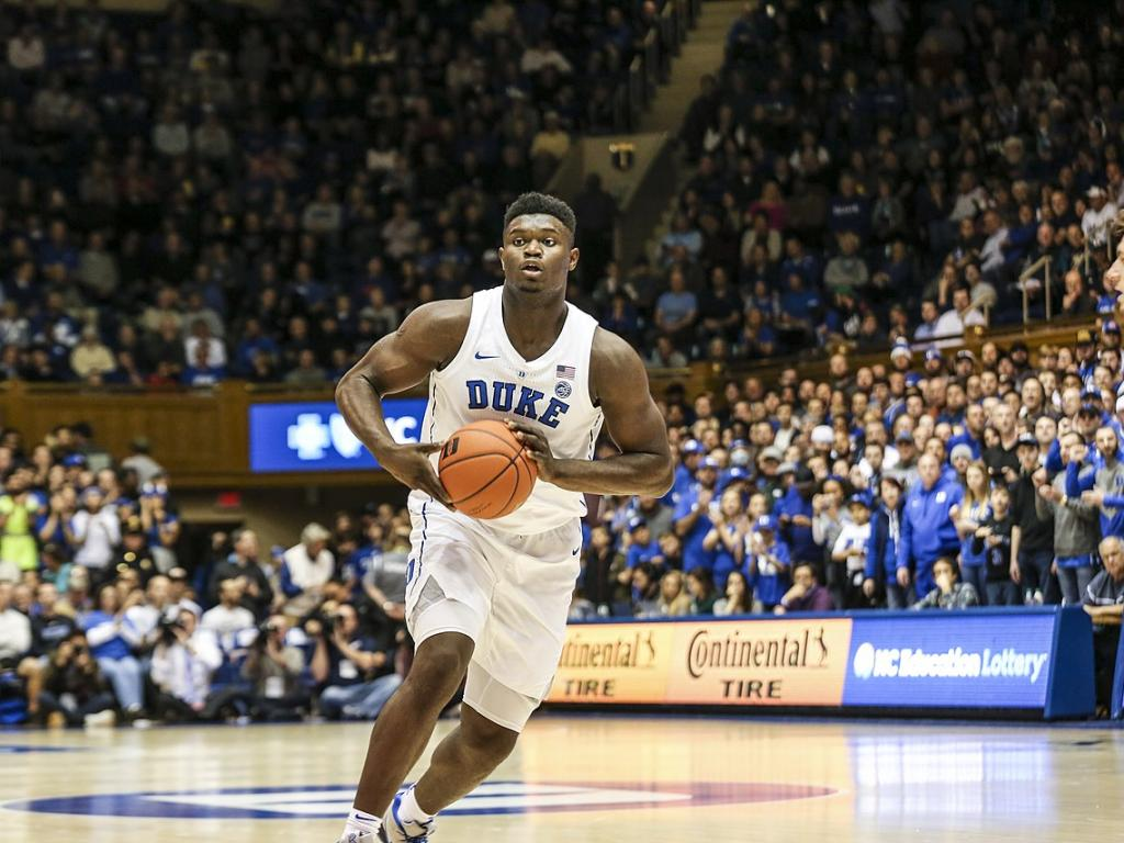 Should Zion Williamson Start His Own Shoe Brand