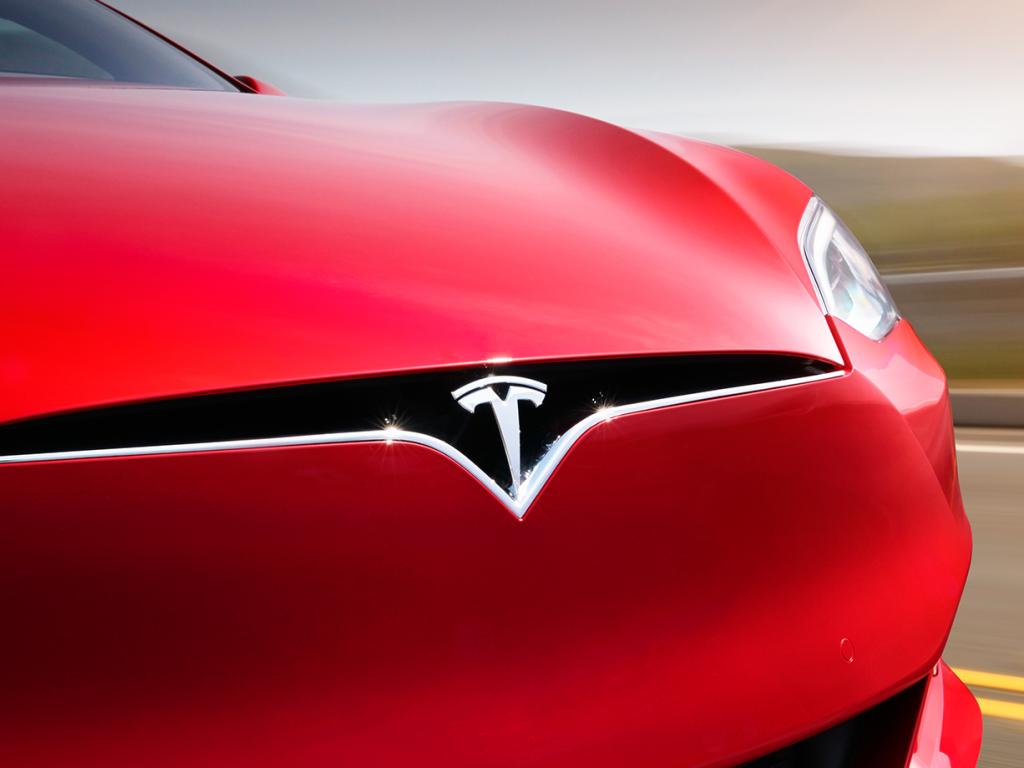 Tesla Motors Inc Nasdaq Tsla Tesla Raises Model S X Charging Speed With Software Update Benzinga