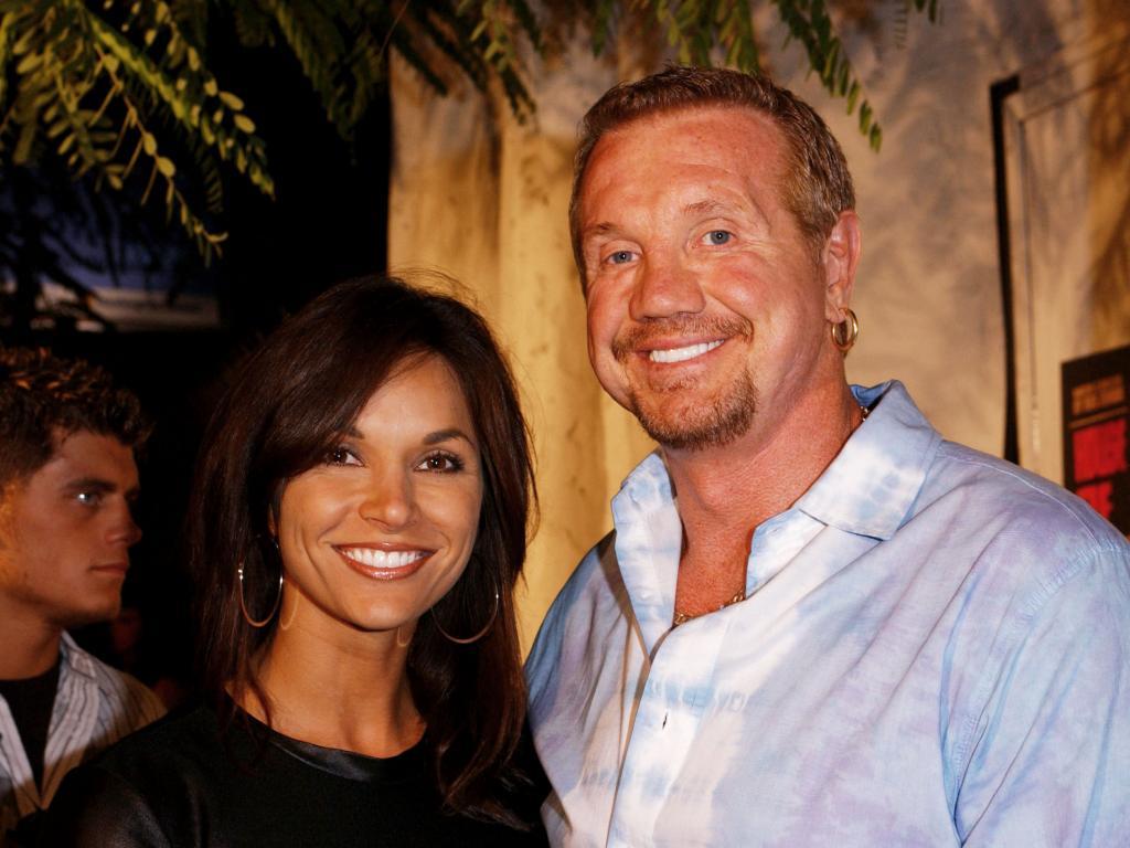 Diamond Dallas Page From Pro Wrestler To Yoga Entrepreneur