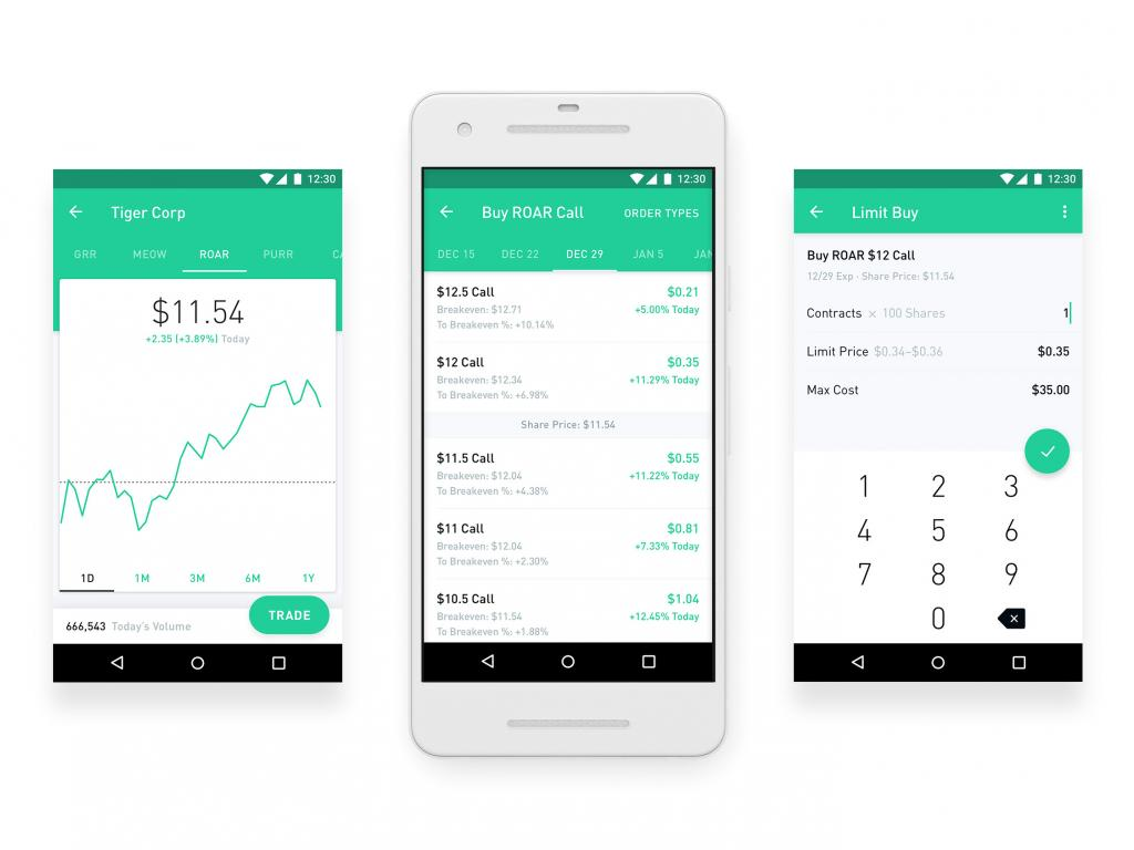 can you buy libra cryptocurrency on robinhood