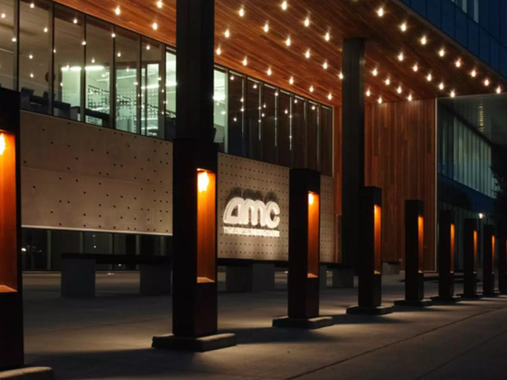 Why This AMC Entertainment Analyst Says Share Price 'Out Of Touch' With Fundamentals