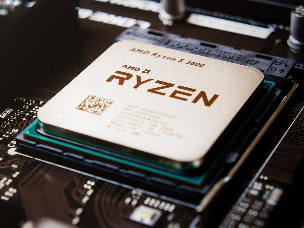 Unusually Large AMD Option Trades Suggest Stock Could Be Headed Even Higher
