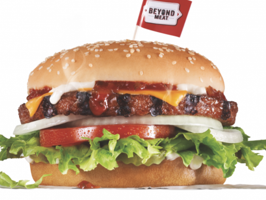 Beyond Meat, Inc. (NASDAQ:BYND) - Why Beyond Meat's Stock ...