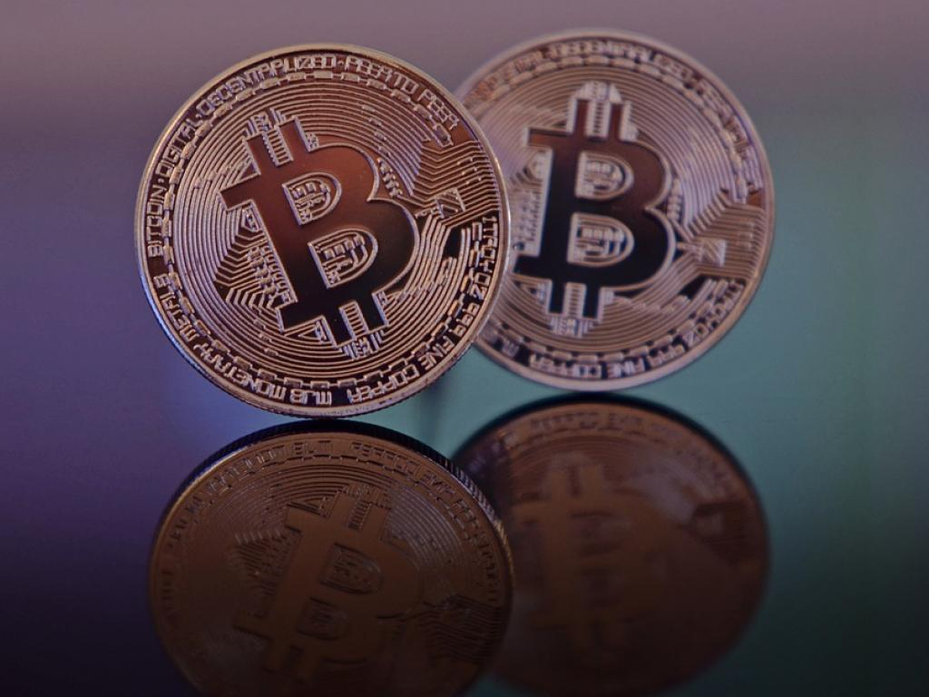 Bitcoin ticker thinkorswim