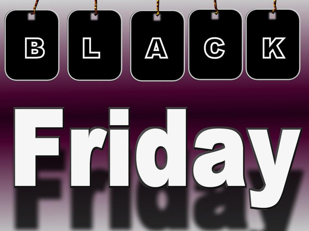 Previewing Black Friday Week Apple Best Positioned Tech Name