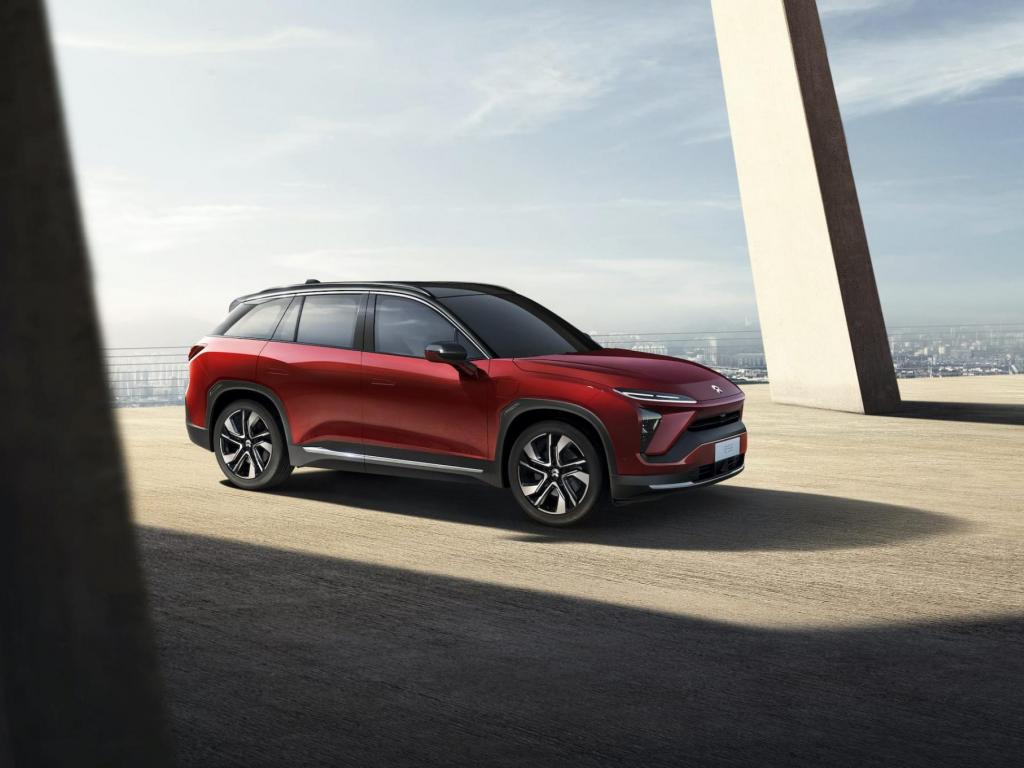 Why Bofa Is Raising Its Nio Price Target Ahead Of The Jan 9 Nio Day Event