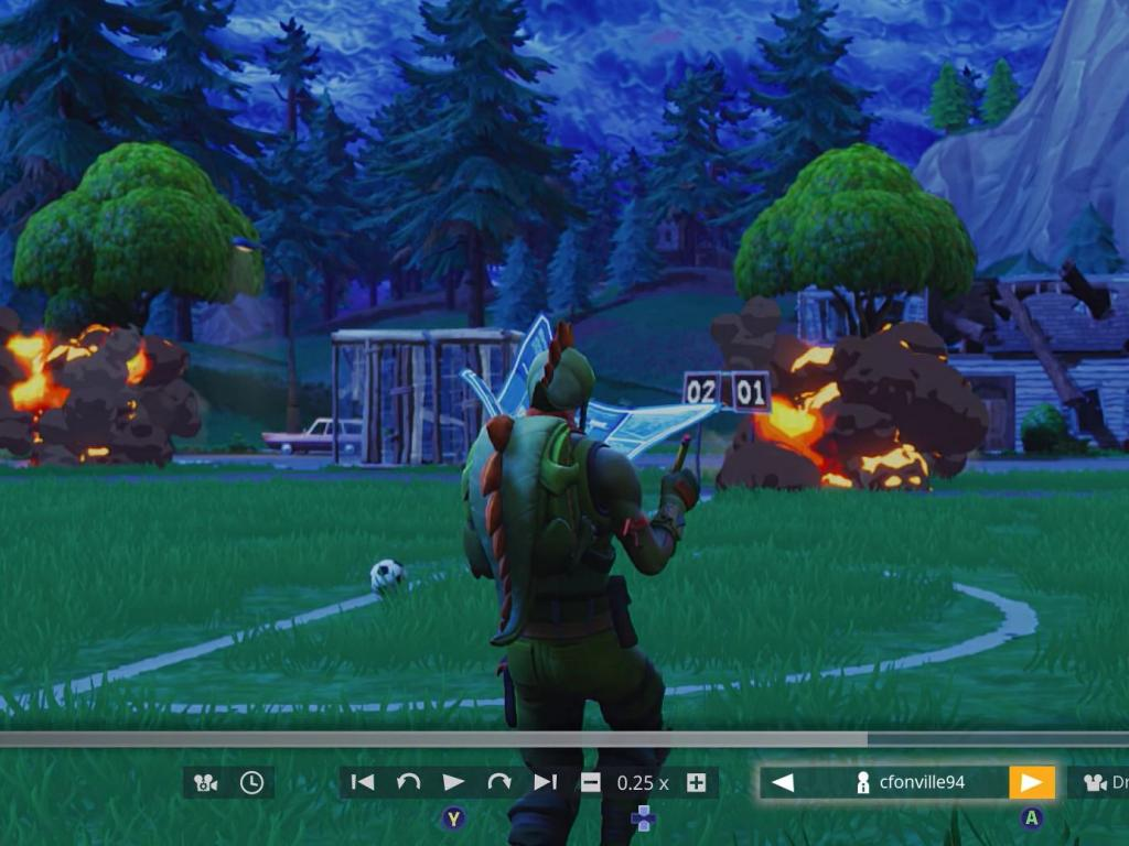 Big Surprise Fortnite Was Most Popular Gaming Topic On Reddit This Year