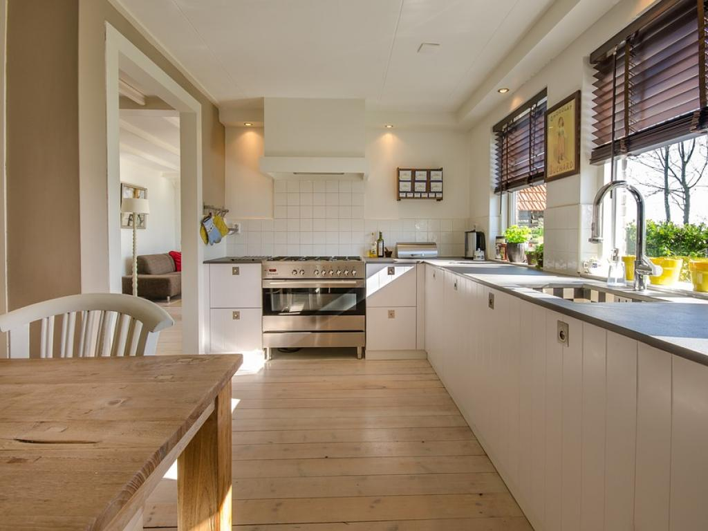 Which Home Improvements Add The Most Value To Your Benzinga