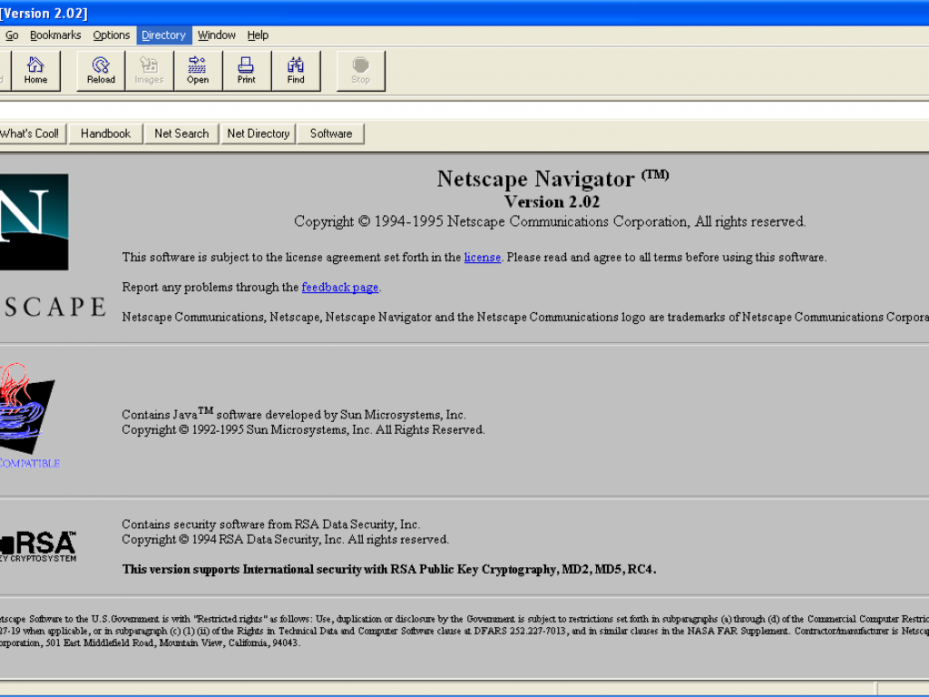 This Day In Market History The Netscape Ipo