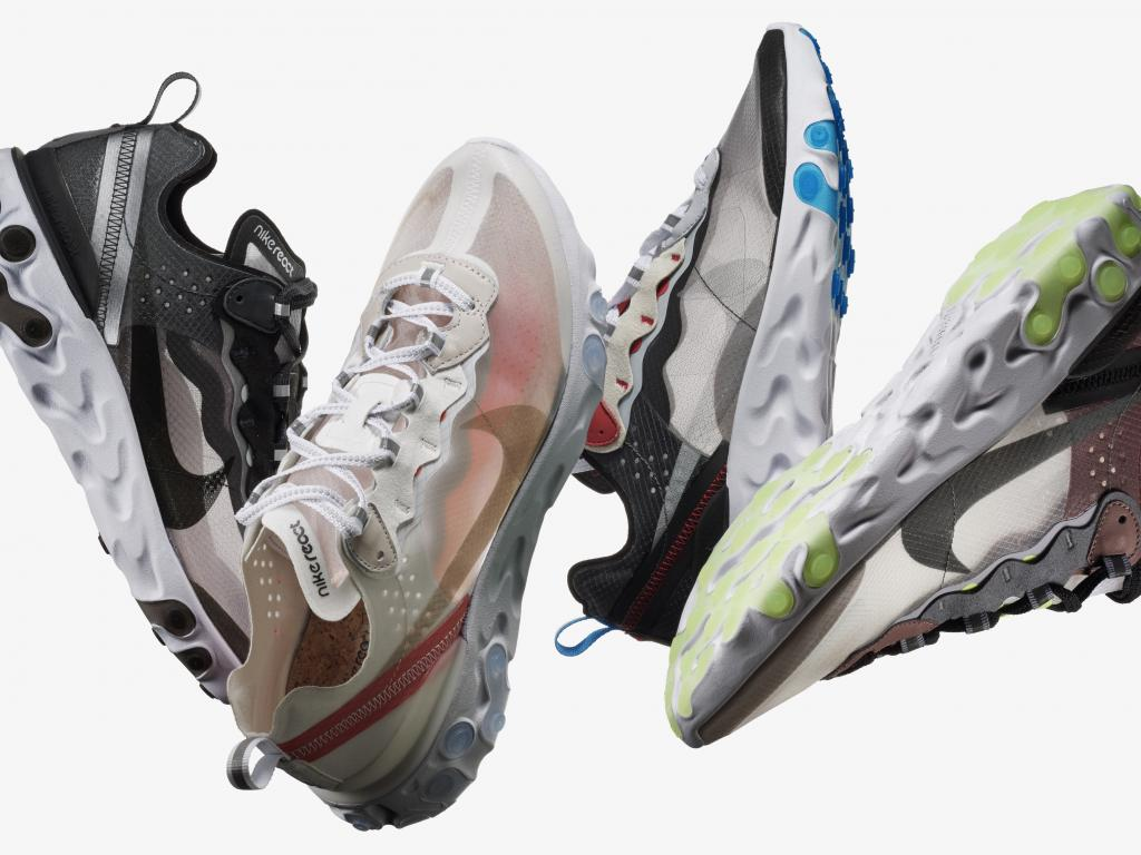 nacimiento me quejo Evacuación  Nike's Product Line Is Tipping In A Positive Direction, According To Foot  Locker