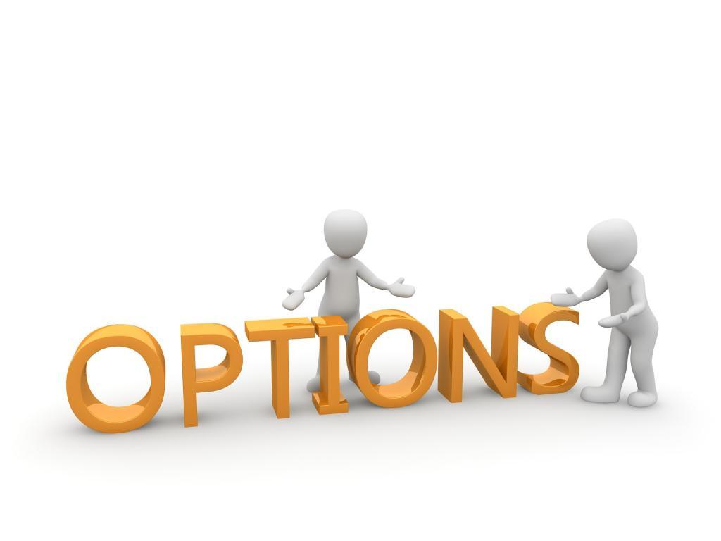 How Do You Trade Options?