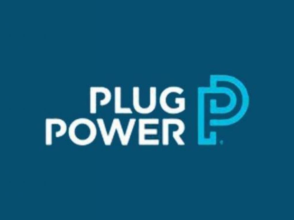Plug Power, Inc. (NASDAQ:PLUG), (RNLSY) - Plug Power ...