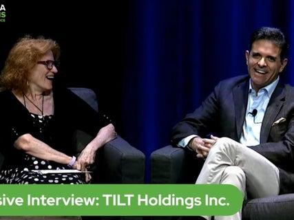 TILT Holdings CEO Explains What Makes Its Business Model Unique Among East Coast Cannabis MSOs