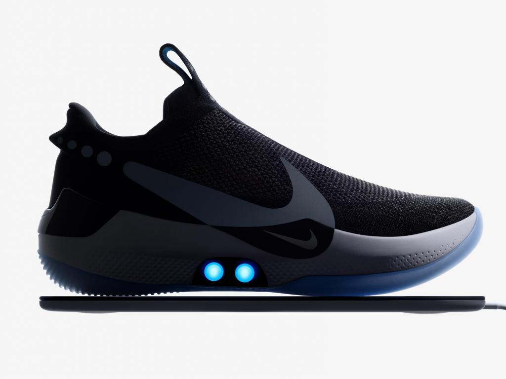 infierno Espectáculo Mirar atrás  Morgan Stanley: Adidas' Pain Is Nike's Gain
