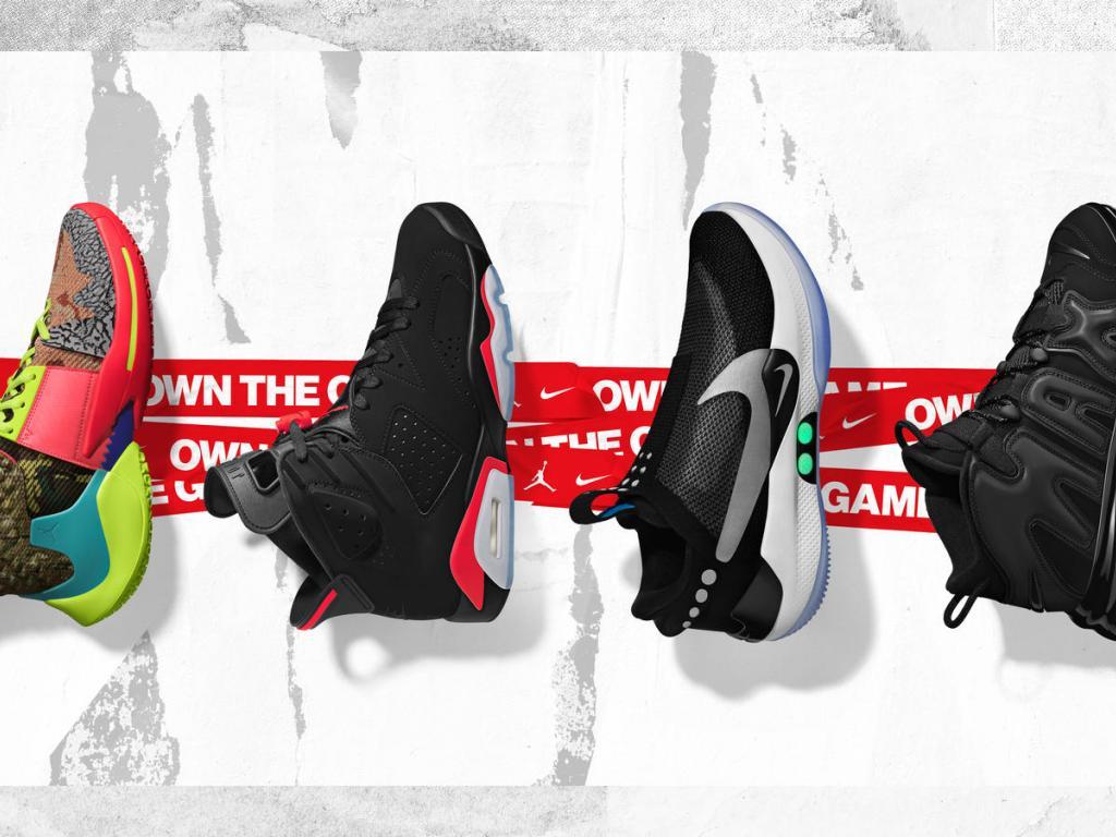 nike best selling shoe