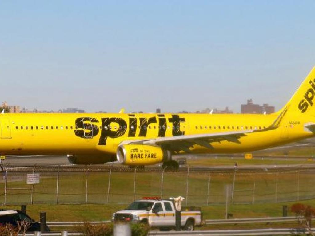Here S How Much Investing 1 000 In The 2011 Spirit Airlines Ipo Would Be Worth Today