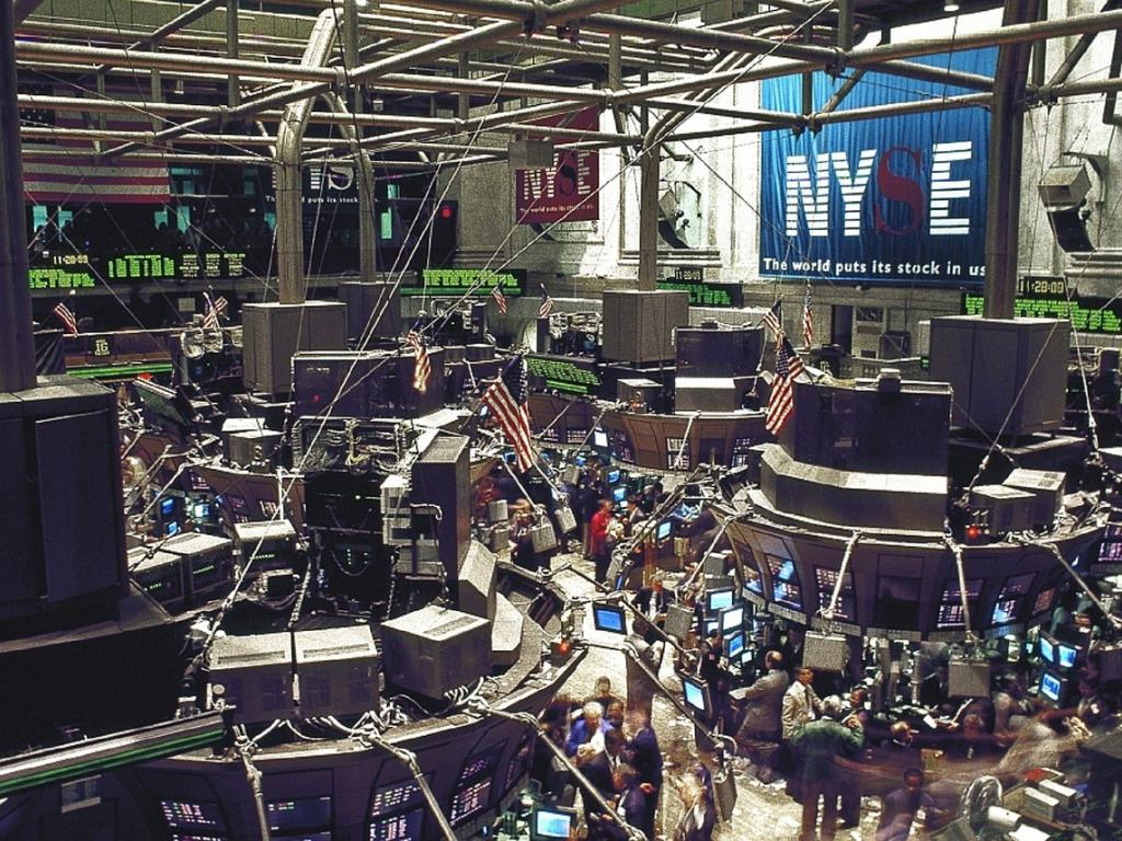 This Day In Market History Nyse Launches After Hours Trading