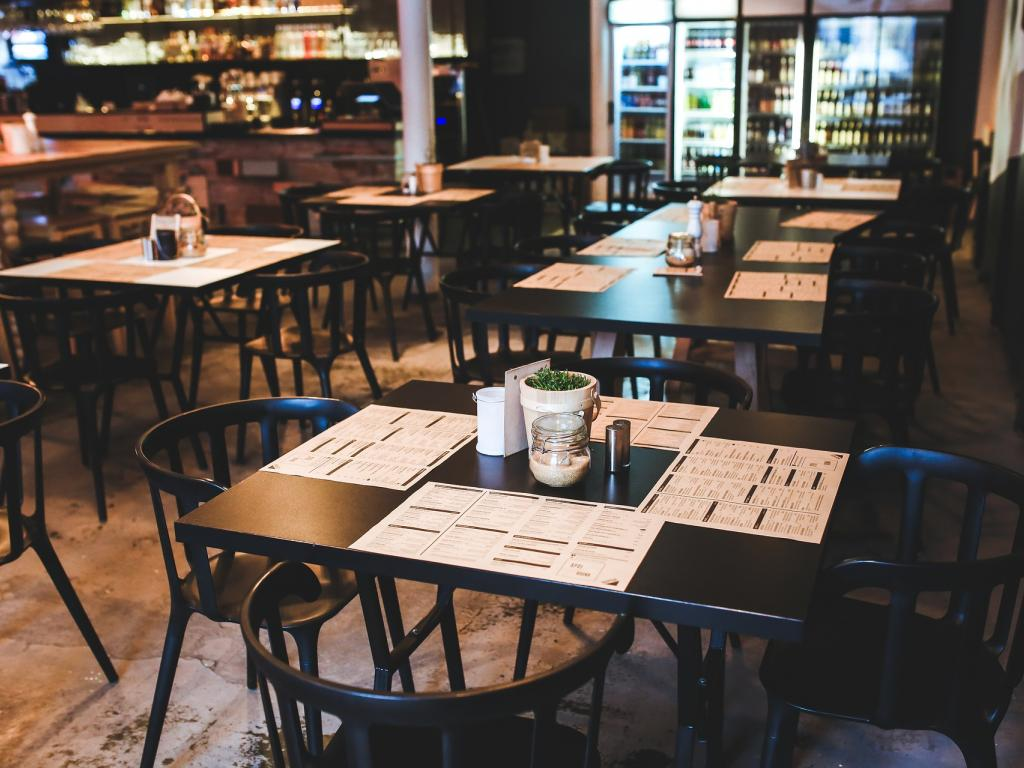 What Data From Yelp And Opentable Tells Us About The State Of
