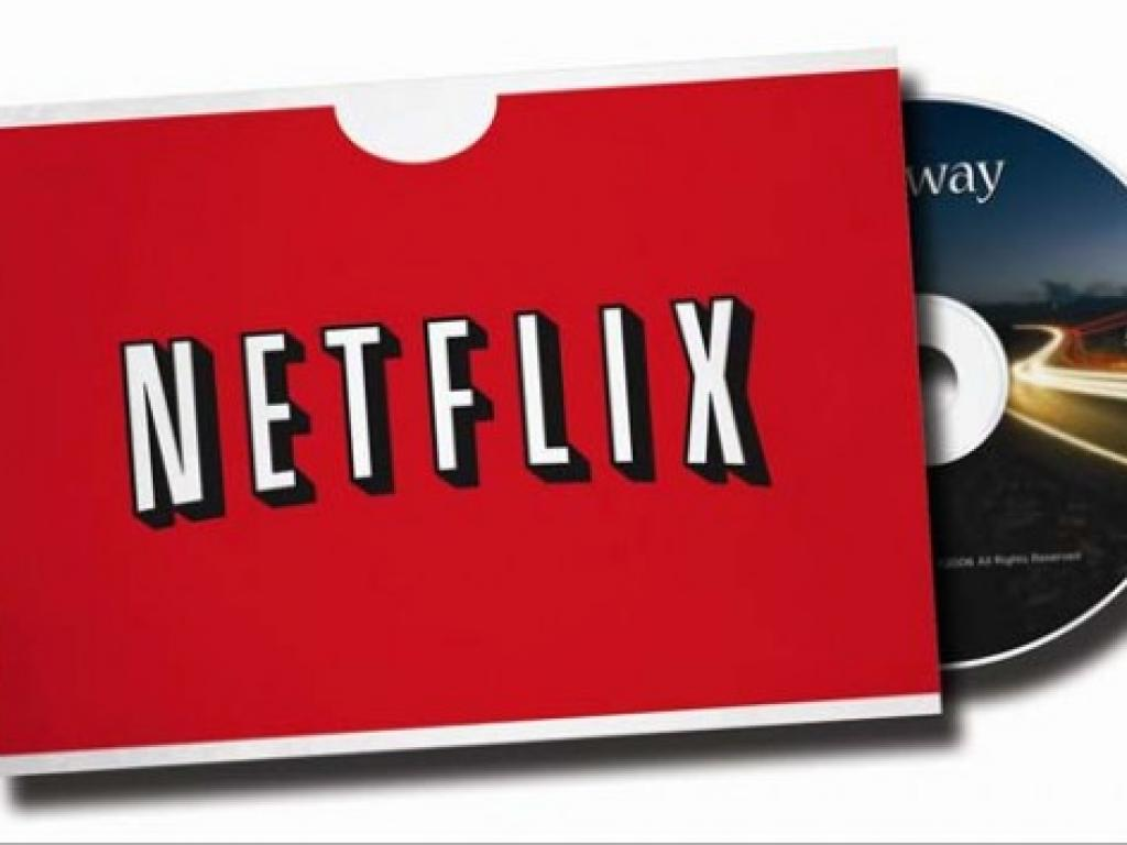 Profit In A Red Envelope Netflix Reports Favorable Earnings For 4q09