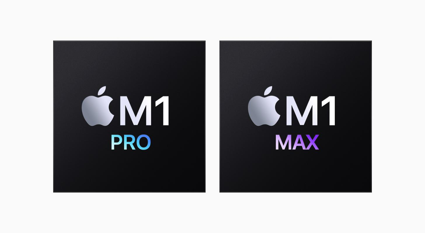 Apple Macbooks: Do You Know The Difference Between M1, M1 Pro And M1 Max Chips?