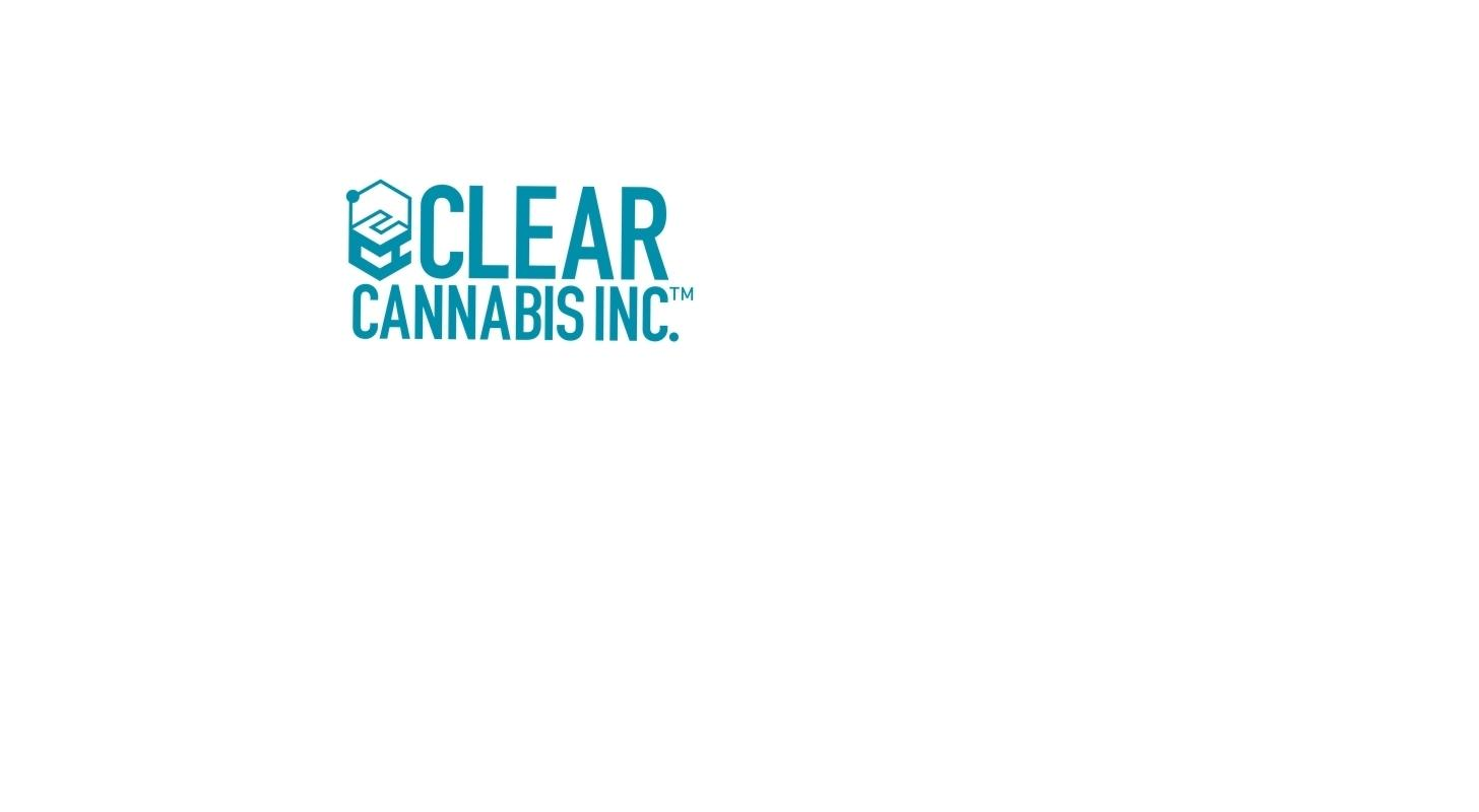 Clear Cannabis Names Tom Brooksher As New CEO