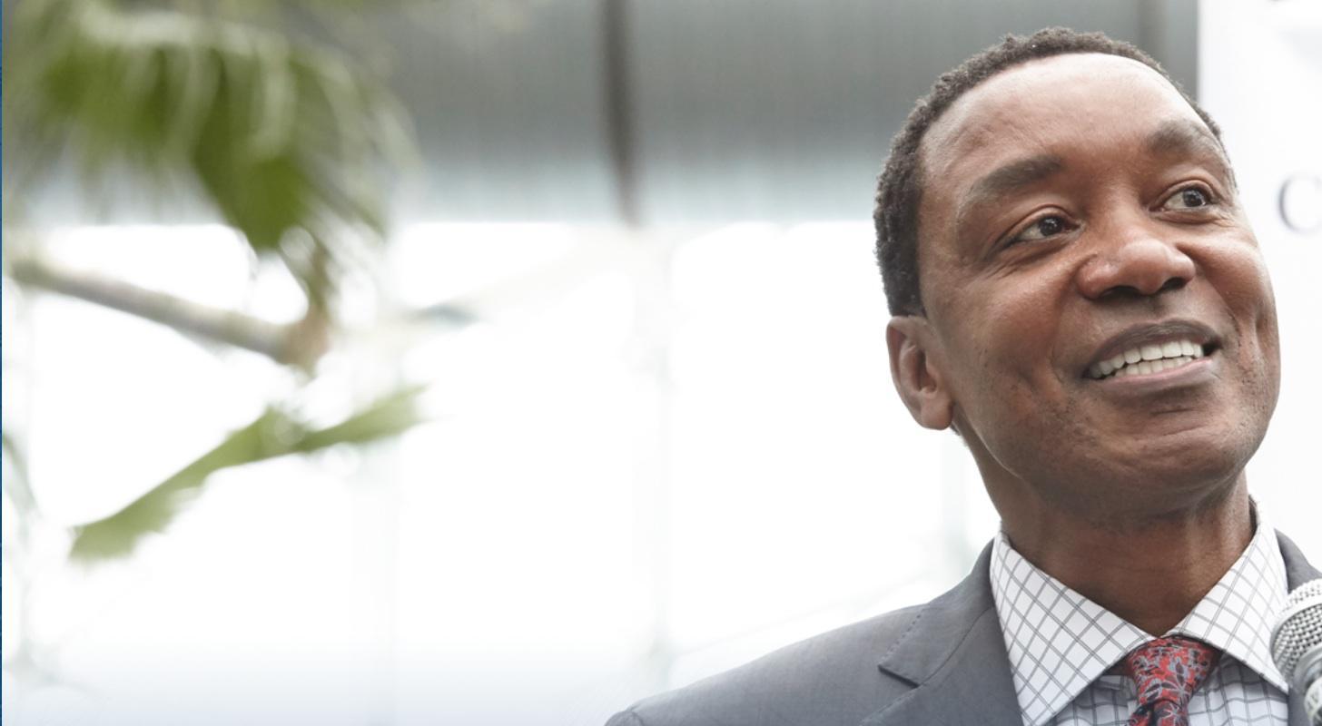 One World Pharma Names Former Detroit Piston Isiah Thomas As CEO
