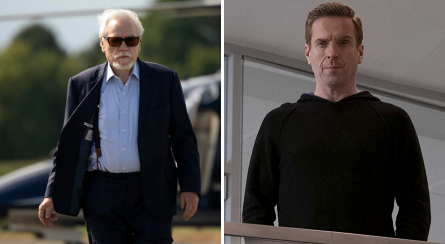 ''Succession'' Vs. ''Billions'': Which Show Will Come Out On Top?