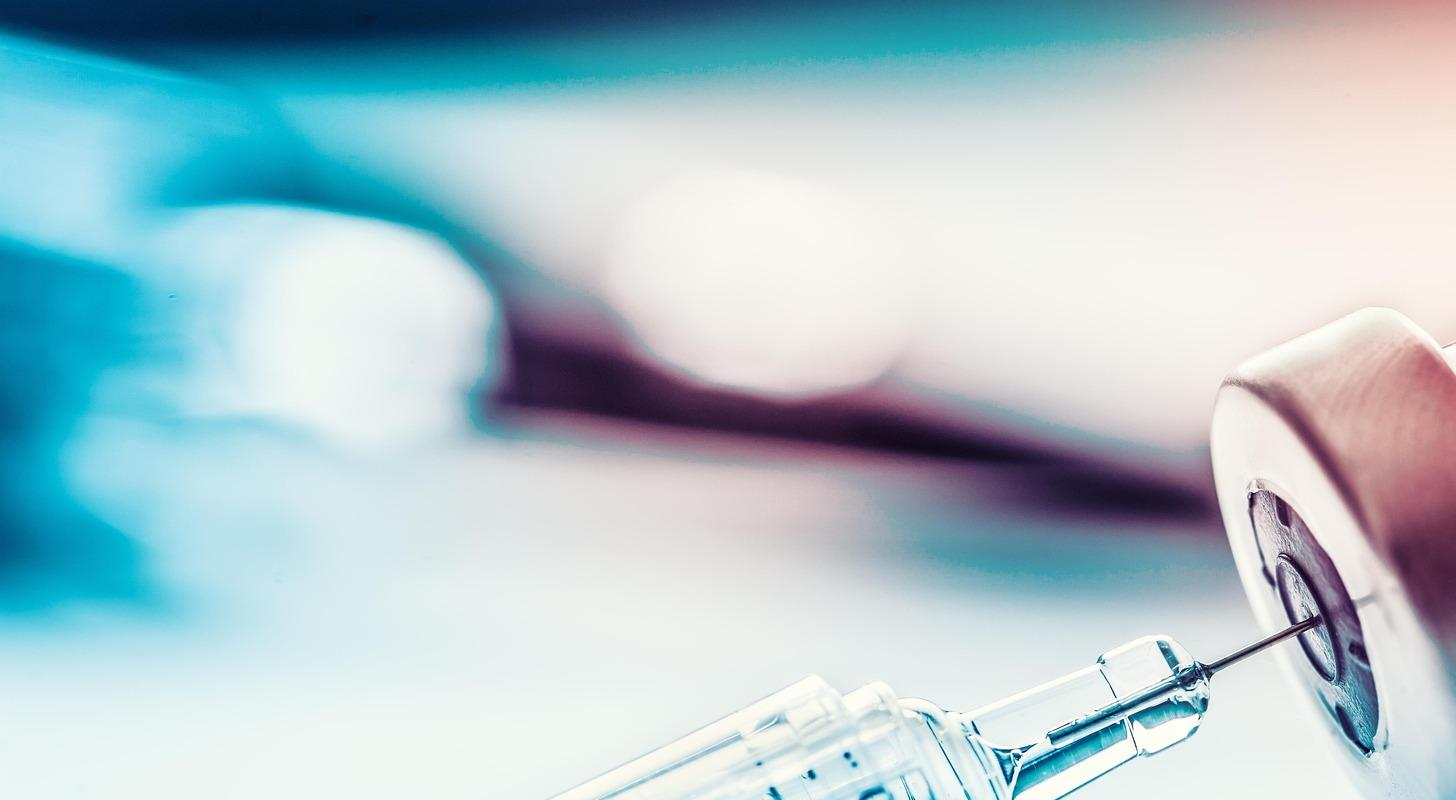 Novavax Says Coronavirus Vaccine Generated 'Robust Antibody Responses' In Phase 1 Trial Participants