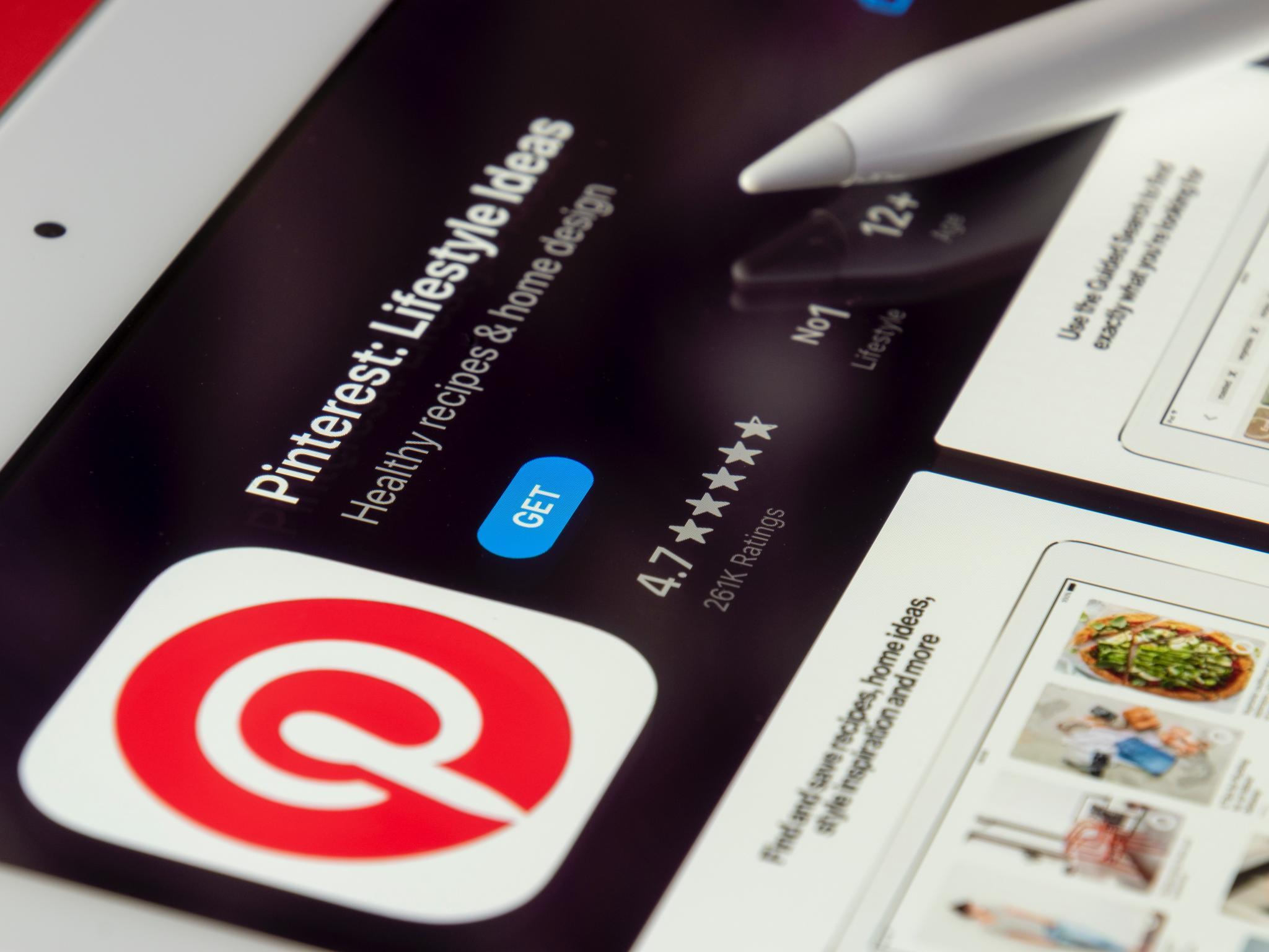 Pinterest NYSEPINS Stock Price, News, Charts   Benzinga