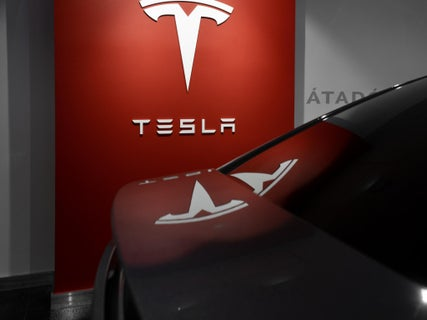 Why Tesla Is Potentially Disruptive For Legacy Players (A $15,000 EV Is One Of The Reasons)