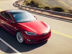 Leaked Musk Email Claims Tesla May 'Have A Shot At' Making Record Deliveries
