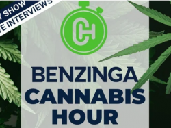 EXCLUSIVE: A Beverage That 'Counteracts Effects Of THC'? Cameron Forni On Benzinga's Cannabis Hour