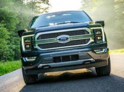 JPMorgan Upgrades Ford: 'Incoming Tide Of Hot New Products'