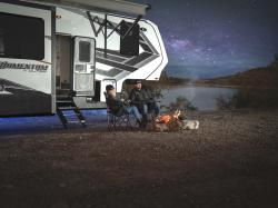 4 Outdoor Stocks To Watch With Record RV Sales Projected In 2021