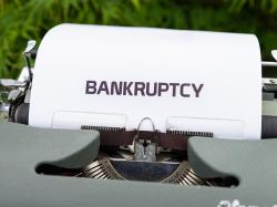 Why A 'Massive Wave Of Bankruptcies' Could Be Just Around The Corner