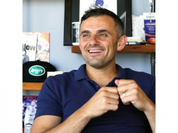Gary Vee Pays $3.76M For A CryptoPunk, Adding To His NFT Collection: What Investors Should Know