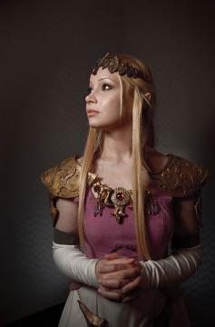 5. The Legend of Zelda: Twilight Princess