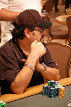 Learn from Poker Players