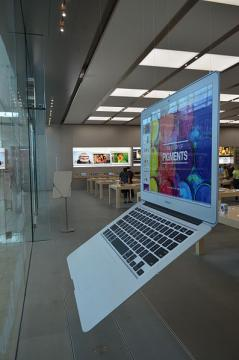 Think Apple Cut The MacBook Air's Price To Improve Sales? Think Again
