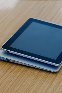 iPad Shipment Expectations Fell After Product Unveiling