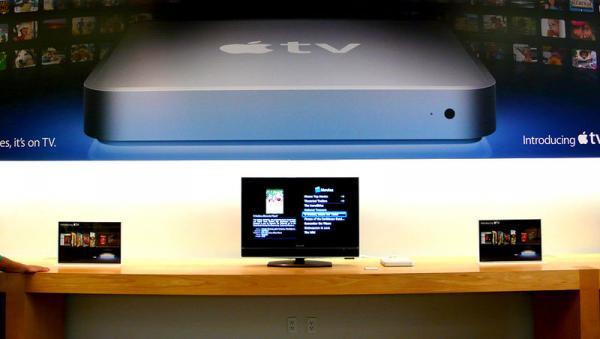 New Apple TV Coming Soon?