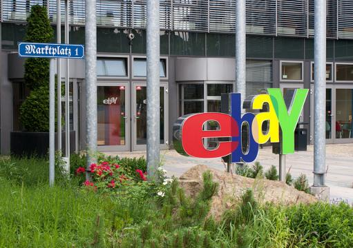 eBay CEO wants PayPal in the family