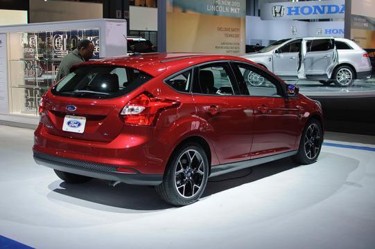 Ford Acquired Livio, A Michigan-Based Startup