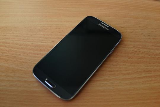 Galaxy S5 Is Right Around The Corner