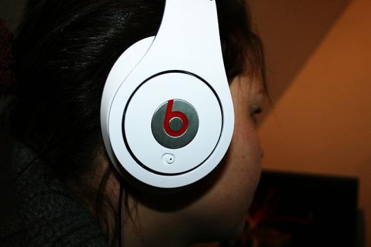 Apple Finally Confirmed The Beats Buyout