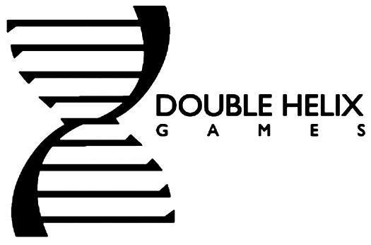 Amazon And Double Helix