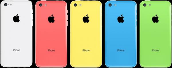 Apple Ordered Fewer iPhone 5C Units…