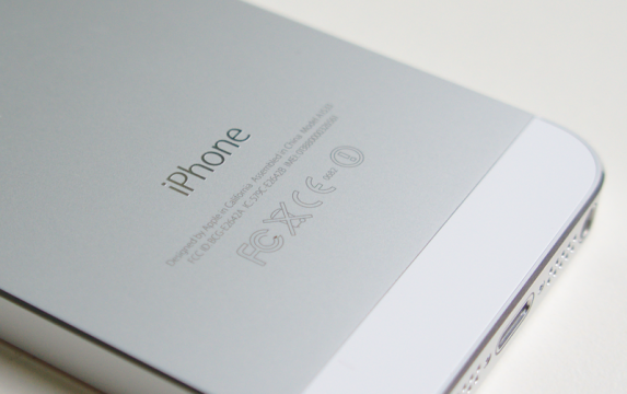Apple's iPhone 6 Hit A Minor Snag